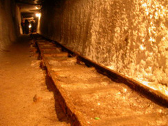 Turda Salt Mine and Turda Gorge tour