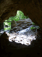Caving in Western Carpathians